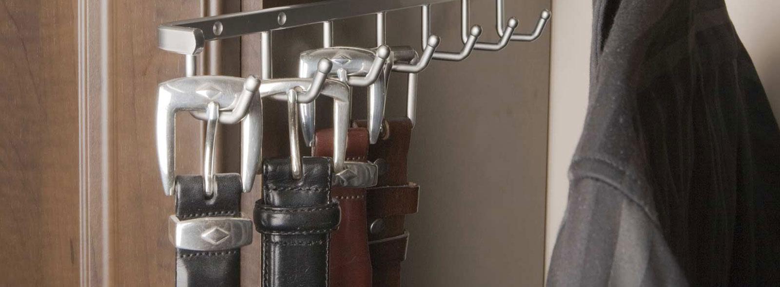 Belt Racks