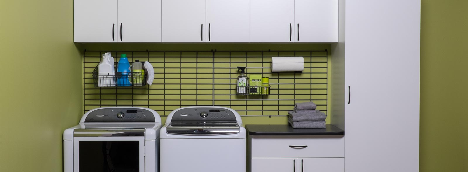 laundry room organizers shelves cabinets laundry room cabine