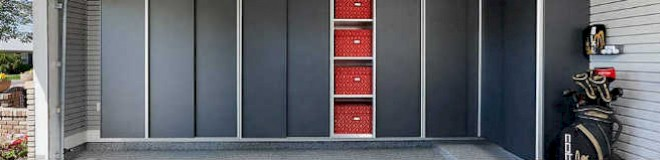 powder coated garage cabinets